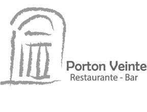 porton-veinte